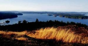 Beautiful Orcas Island